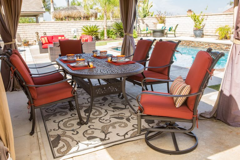 Summerset Patio Furniture.Pool Furniture Belton Round Rock Georgetown Tx Maximus Pools