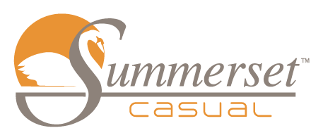 Why choose Summerset Casual Outdoor Furniture?